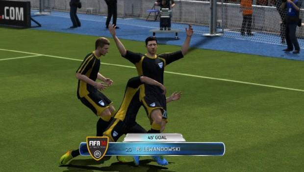 FIFA 14 per PlayStation 4 e Xbox One: come passare alla versione nextgen da quella attuale