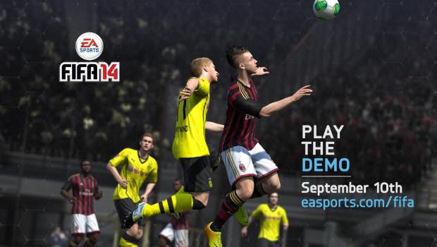 FIFA 14: svelata la data d'uscita della demo – nuovo video sullo scouting
