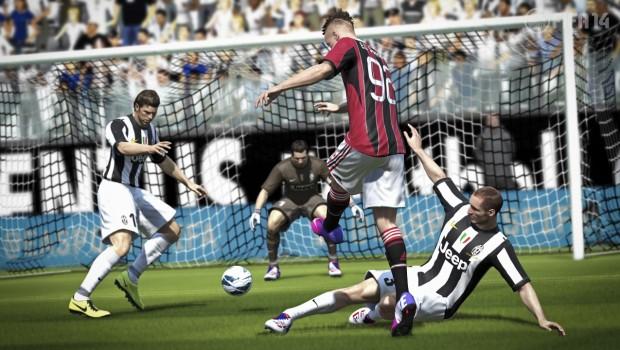FIFA 14, prima patch nel day-one dell'uscita americana: fix su stabilità e gameplay