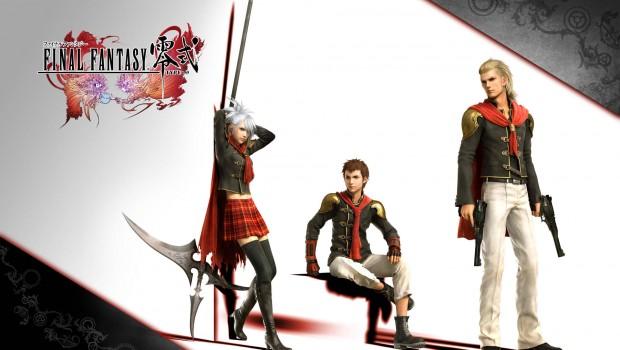 Final Fantasy Type 0-2 registrato da Square Enix: il sequel in arrivo su PS Vita?