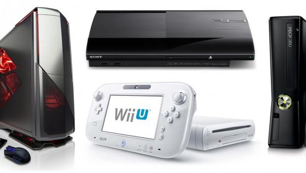 Classifiche di vendita videogiochi in Italia dal 2 all'8 settembre 2013
