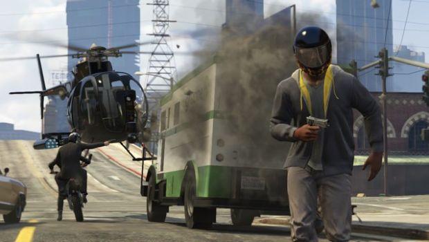 Perchè Grand Theft Auto Online esce dopo GTA V? Ce lo spiega Rockstar
