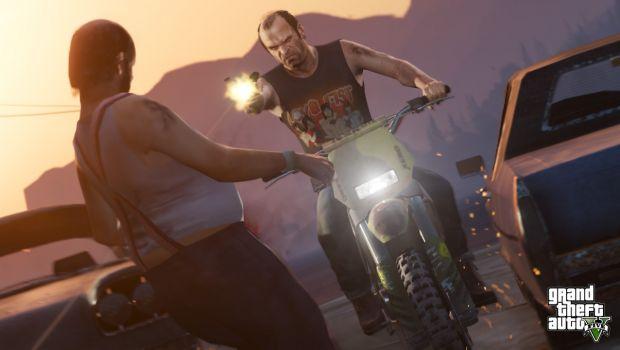 Grand Theft Auto V: nuove immagini e info sul Social Club