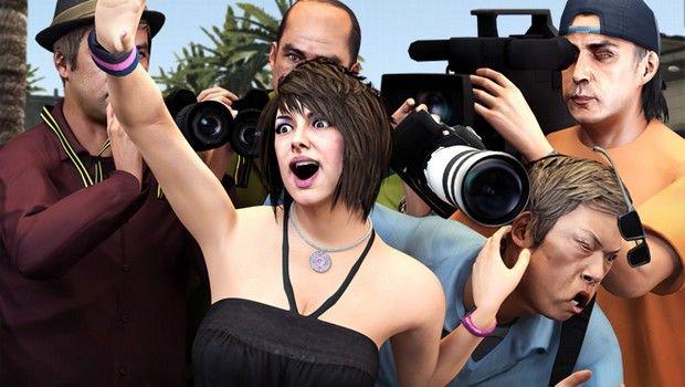Grand Theft Auto V: Rockstar Games fa il verso a Facebook con Lifeinvader – guarda le immagini