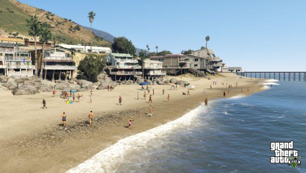 Grand Theft Auto V: nuove immagini e info sulle attività ricreative