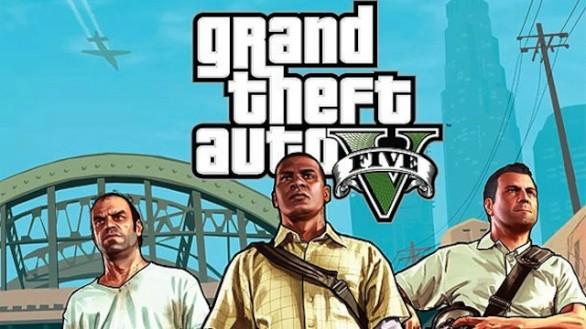 Grand Theft Auto V frantuma record: superato il miliardo d'incassi
