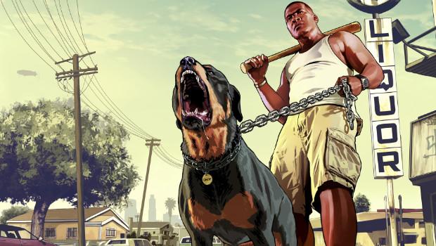 Grand Theft Auto V: disponibile su iTunes l'app iFruit