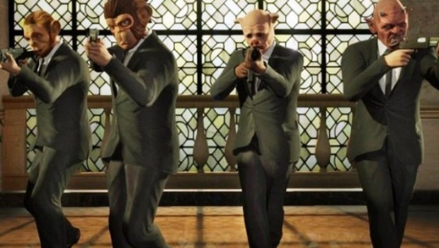 GTA 5, promesse almeno cento ore di gioco