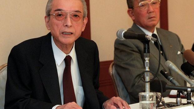 Hiroshi Yamauchi è morto: addio allo storico presidente di Nintendo