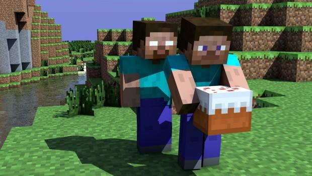 Minecraft: la versione PC supera i 12 milioni di copie vendute