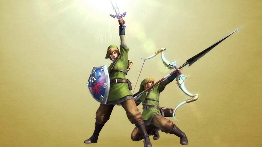 Monster Hunter 4: presentati i personaggi di Link, Mario e Luigi
