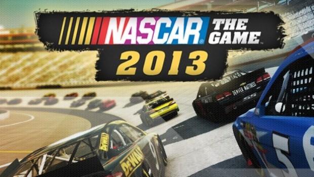NASCAR The Game: 2013 in arrivo su PC