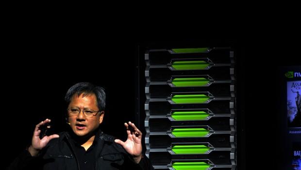 """Epic Games anticipa qualcosa di """"sorprendente"""" in arrivo da Nvidia, anti-Oculus o Steam Box?"""
