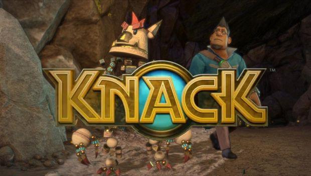 Knack: gli sviluppatori ci parlano del gioco