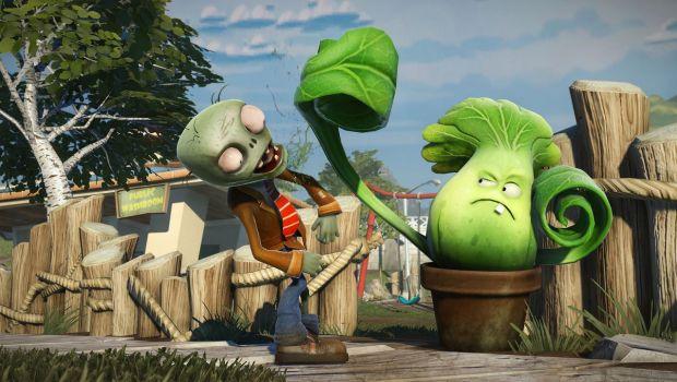 Plants vs Zombies: Garden Warfare – nuovo video sulle classi degli zombie