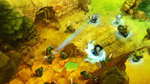 Project Phoenix arriva su PlayStation 4 e PS Vita