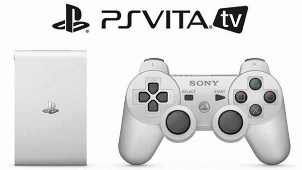 PlayStation Vita TV, uscita non prevista in Europa e America