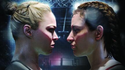 EA Sports UFC: presenti anche le donne