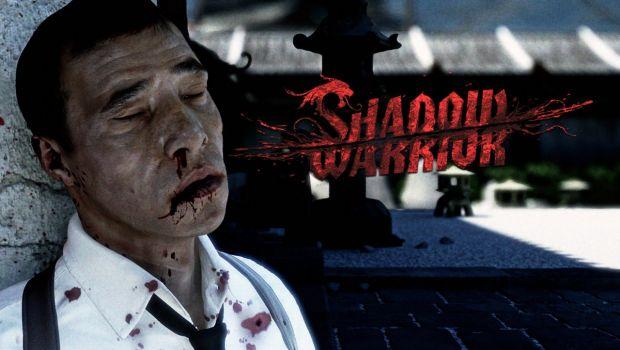 Shadow Warrior in un nuovo video di sequenze giocate