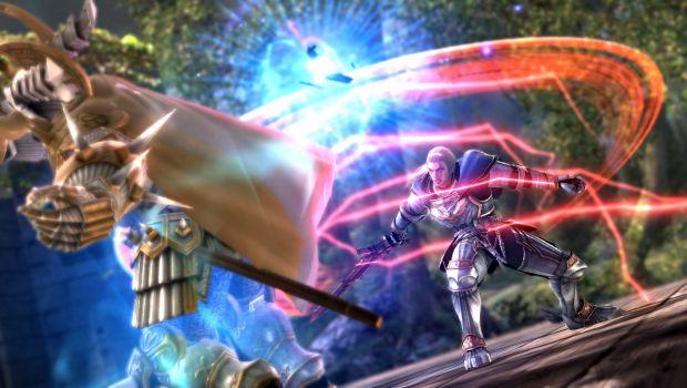 Soul Calibur: Lost Swords – nuove info e prime immagini di gioco
