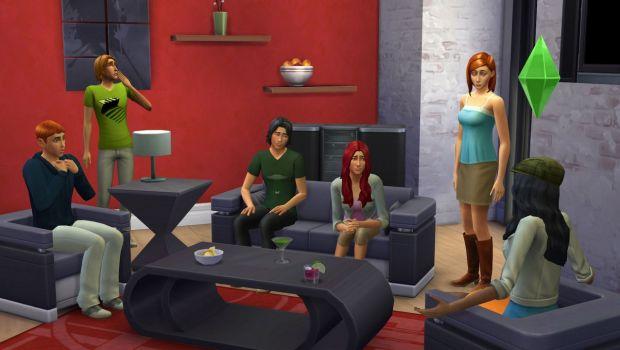 The Sims 4: nuovo video sulla customizzazione e sull'interazione tra i Sim