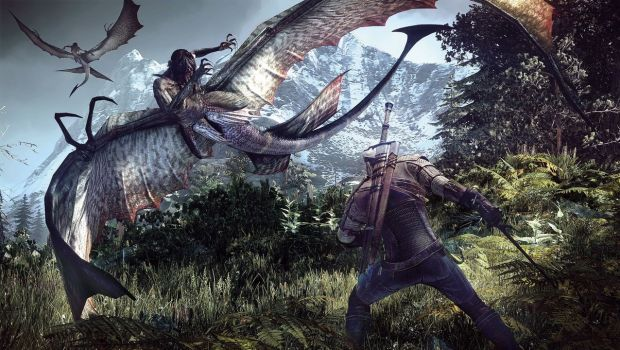 The Witcher 3: Wild Hunt – nuove info da CD Projekt