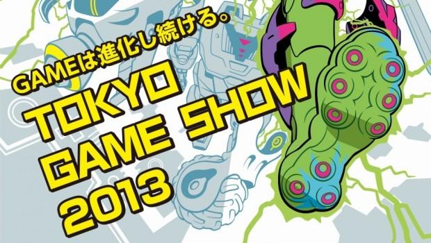 Tokyo Game Show 2013: l'elenco delle aziende partecipanti