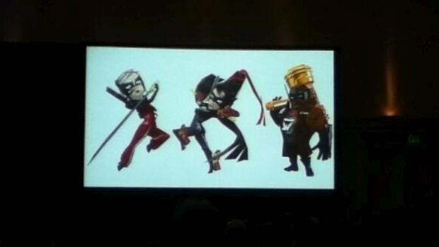 The Wonderful 101: Bayonetta e Jeanne saranno personaggi giocabili