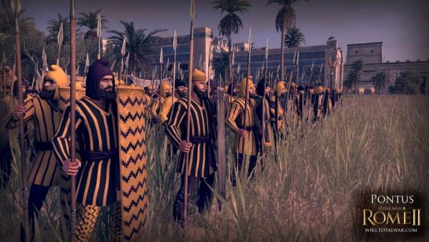 Total War: Rome II – annunciato l'orario di attivazione