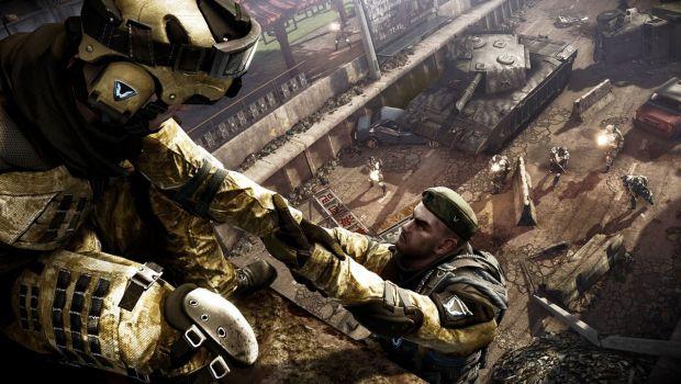 Warface per Xbox 360: nuove immagini e qualche chiarimento sul sistema di microtransazioni facoltative