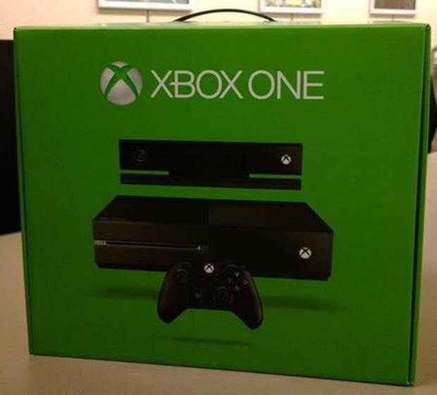 Xbox One: Microsoft ridisegna il package della versione finale