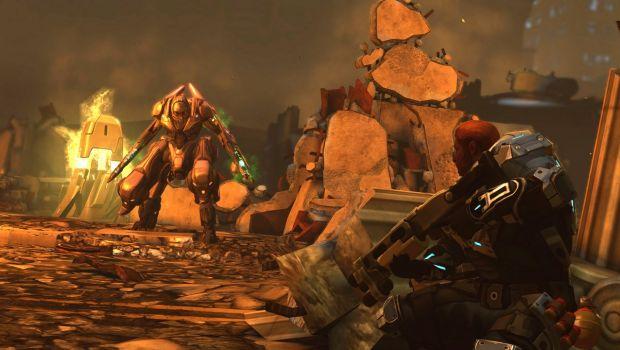 XCOM: Enemy Within – video-dimostrazione per l'espansione di Enemy Unknown