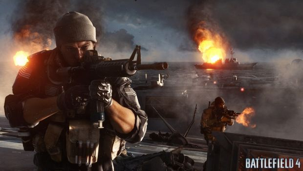 Battlefield 4: svelata la lista degli obiettivi sbloccabili