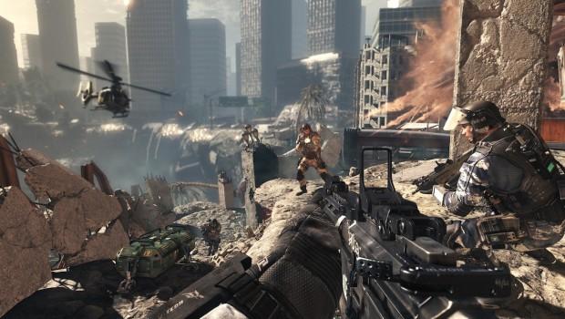 Call of Duty: Ghosts – ecco i requisiti minimi finali: 6GB di RAM e 40GB su HDD