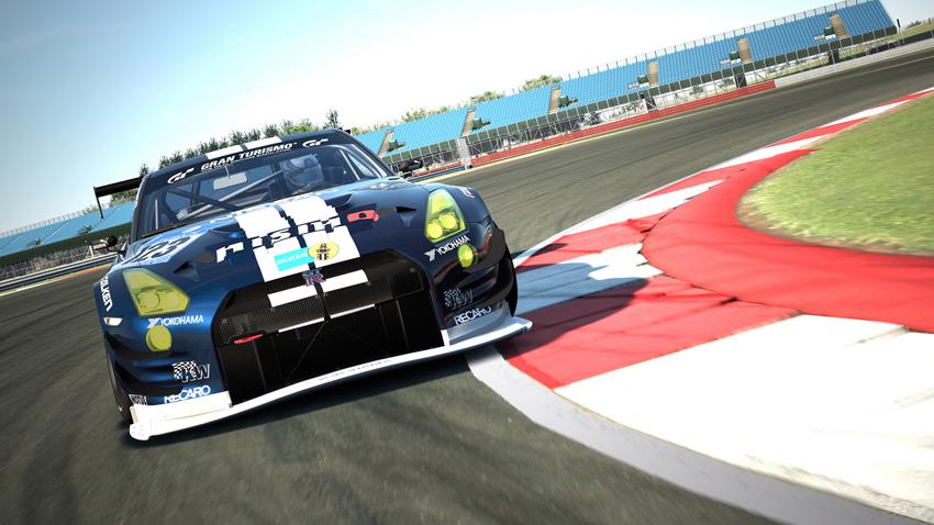 Gran Turismo 6: il circuito di Bathurst in immagini e video