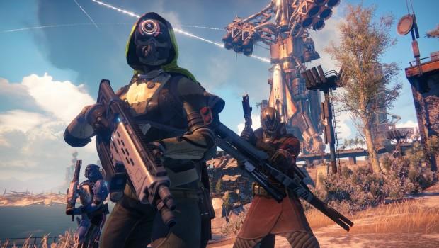 Destiny: annunciata ufficialmente la beta