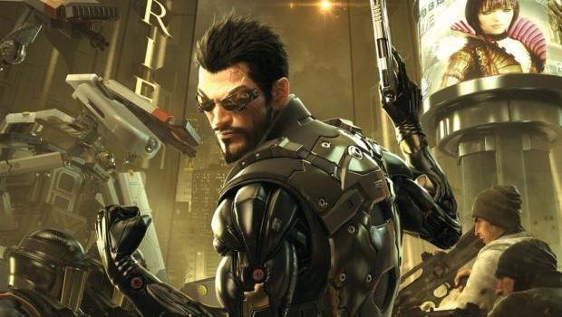 Deus Ex: Human Revolution – Director's Cut ha una data d'uscita
