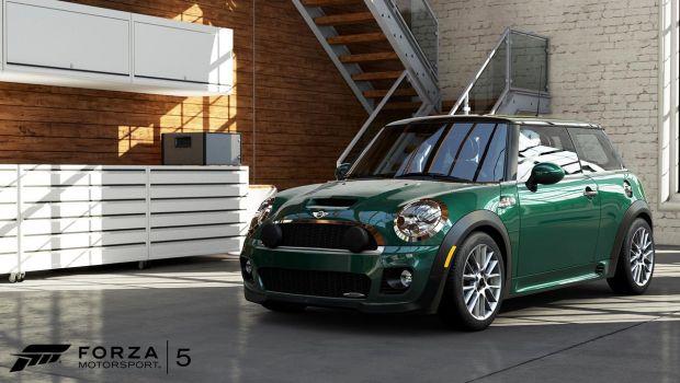 Forza Motorsport 5: Turn 10 amplia il parco auto e mostra nuovi tracciati