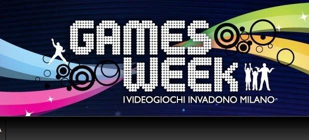 Games Week 2013 a Milano: i biglietti e gli appuntamenti da non perdere