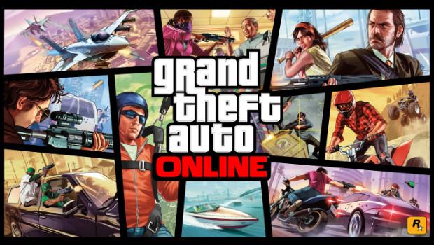 GTA Online: risolti i problemi di connessione