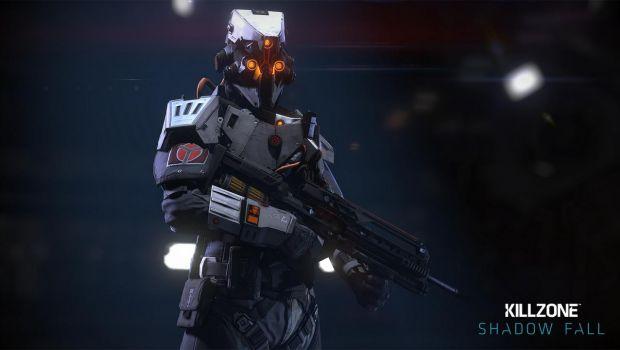 Killzone: Shadow Fall – immagini e dettagli sulle classi multiplayer
