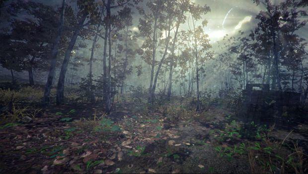 Raindrop: immagini e video del nuovo survival horror approdato su Kickstarter