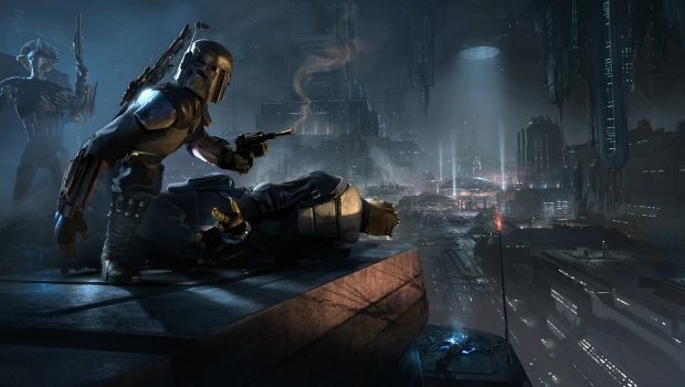 Star Wars 1313: nuovi artwork postumi