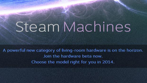 Steam Machines: Valve annuncia le specifiche hardware dei prototipi