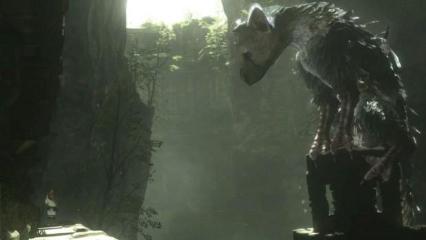 The Last Guardian solo su PlayStation 4? Il gioco sarà riprogettato
