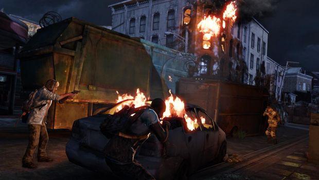 """The Last of Us: disponibili da oggi la patch 1.05 e il DLC """"Territori Abbandonati"""""""