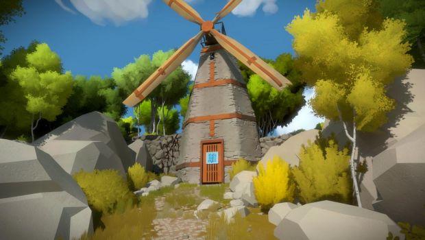 The Witness: nuove immagini e informazioni dagli sviluppatori