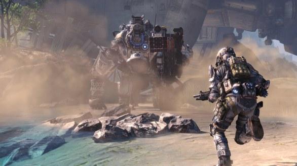 Titanfall in uscita a marzo 2014, nuove informazioni sulla Collector's Edition