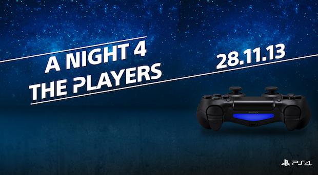PlayStation 4, tutti gli eventi organizzati da Sony per il lancio europeo