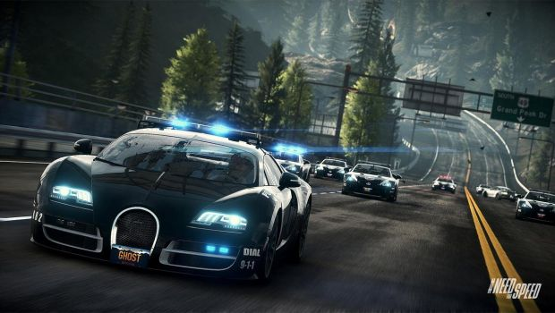 Need for Speed Rivals si mostra in due video delle versioni PS4 e Xbox One